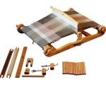 kromski's rigid heddle table loom