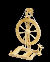 kromski's sonata spinning wheel