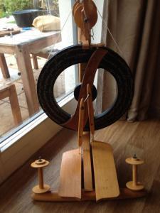 spinning wheel 3