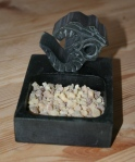 natural frankincense resin for burning, I also have myrrh as well as the very popular amber resin