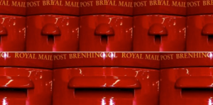 me messing around with a picture of postboxes