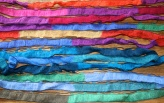 mixed colours - tutu yarn