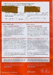 the 2nd royal mail notice of a failed delivery