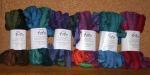 *tutu yarn mixed