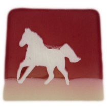 horse - strawberry