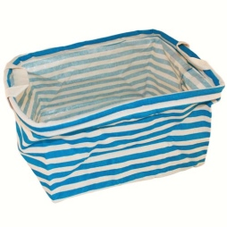 cotton storage baskets, great for crafts