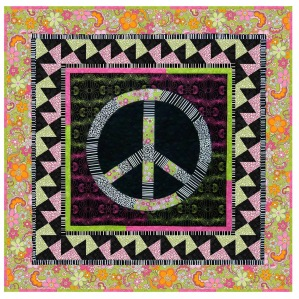 Give Peace a Chance at windhamfabrics.net