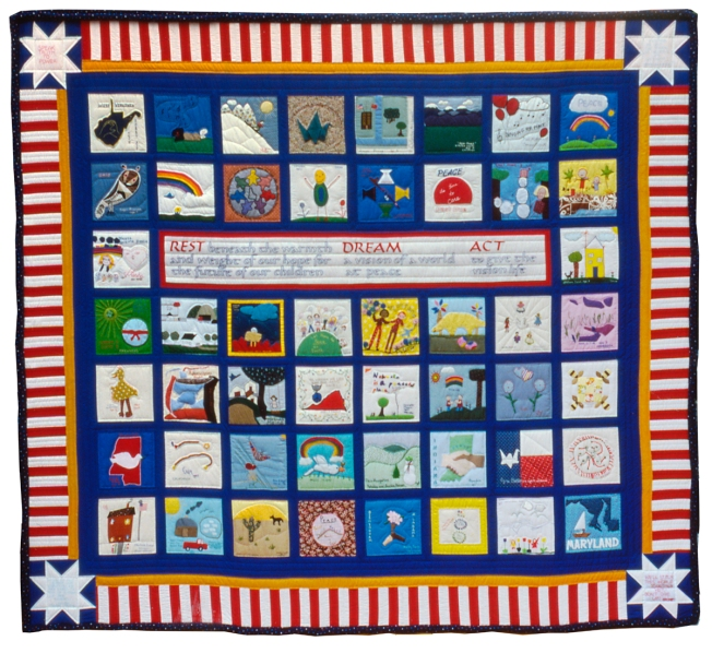 National Peace Quilt