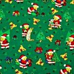 Santa_Bears_On_Green