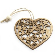 heart xms