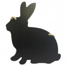 rabbit chalkbd